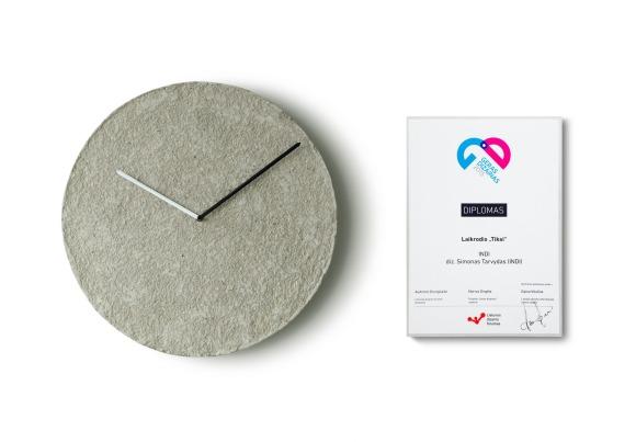 Apdovanotas Laikrodis