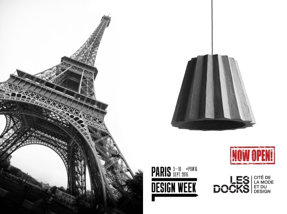 INDI Paris Design Week 2016