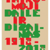Taikomoji dailė ir dizainas. 1918–2018
